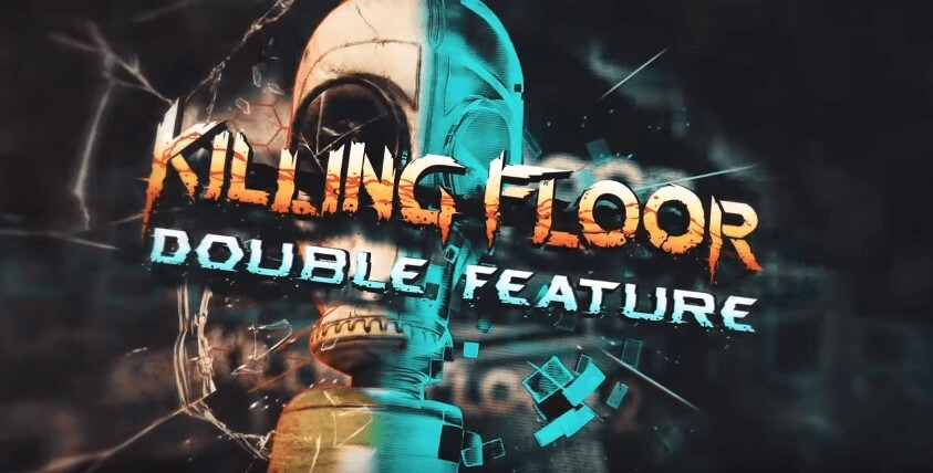 Killing Floor: Double Feature Announced For PS4 And PS VR