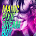 Sweet like candy #BookReview Manic Pixie Dream Boy by @KA_Merikan #Rocker #MMRomance