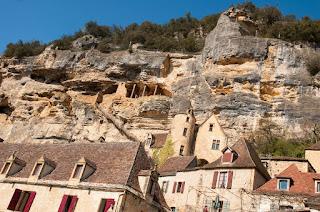 La Roque-Gageac Francia