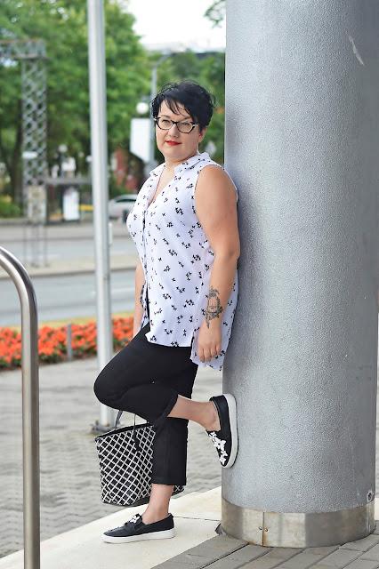 Blogerka na lato 2017
