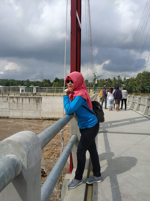 Tempat Wisata Viral di Yogyakarta