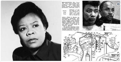 Penemu CCTV adalah Marie Van Brittan Brown