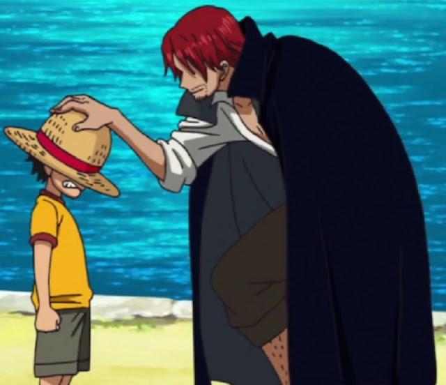 One Piece - Sinopsis, Cerita, Info Anime Terbaik