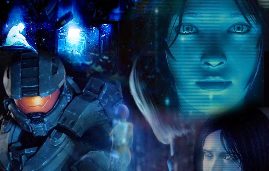 cortana wallpaper2 - photo #8