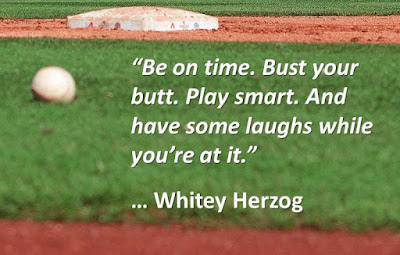 The Best Baseball Quotes