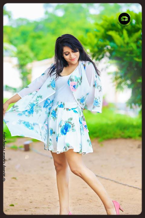 Rashmi Gautam 5
