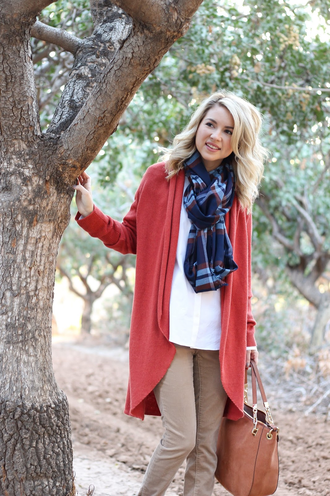 cardigan - nordstrom - leith - fall outfit