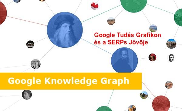 google tudás grafikon