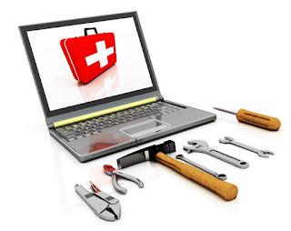 Laptop javítás eszközök