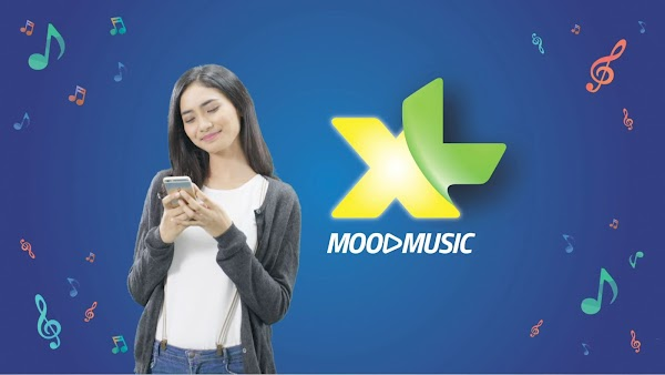 Cara Berhenti Mood Music XL dan Axis [ STOP / UNREG ]
