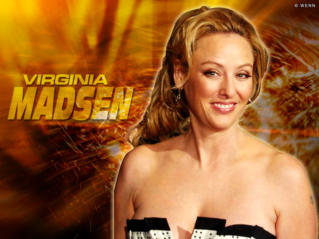 Bollywood Singers Hd Wallpapers Virginia Madsen Hot Wallpapers Pictures And Photos All