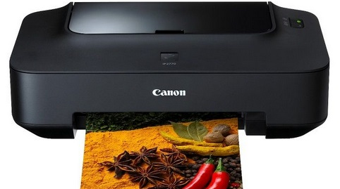 Cara Merawat Printer Canon ip2770