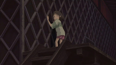 Riffs: Spirited Away, Mary and the Witch's Flower