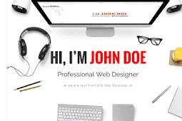 StudioPress Responsive Creative & Amp Portfolio Blogger Template Free Download