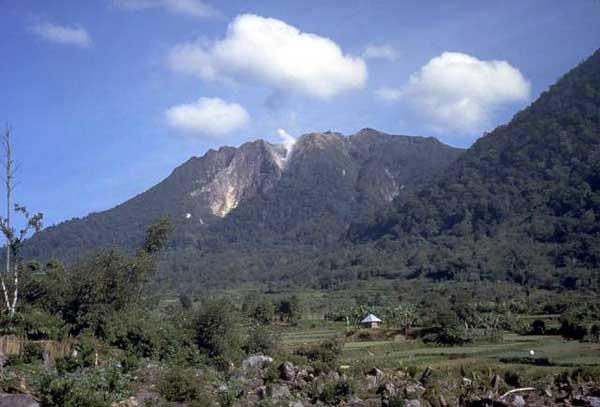 Gunung Sibayak