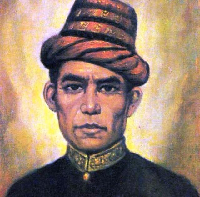 Puisi Teuku Umar