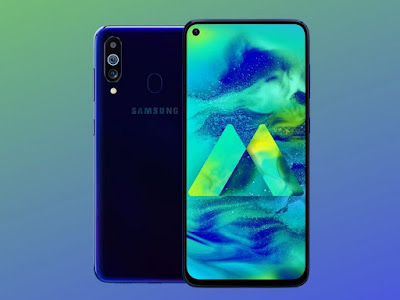 Samsung Galaxy M40 Goes live again via Amazon.in and Samsung Online Store: Price , Specifications an Offers [Telugu]