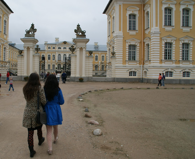 Rundale_Palace_Museum