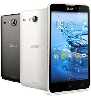 Harga HP Android ACER Z520 dibawah 1 juta