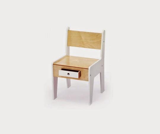 cool space saving children's furniture