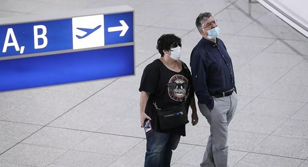 Σύψας: Ένας άνθρωπος μπορεί να μολύνει 85 άτομα – Ο ιός χτυπάει καμπανάκι