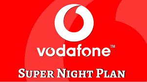 Get Free Super Night Unlimited Vodafone 4G Internet Data – 100% Cashback PhonePe