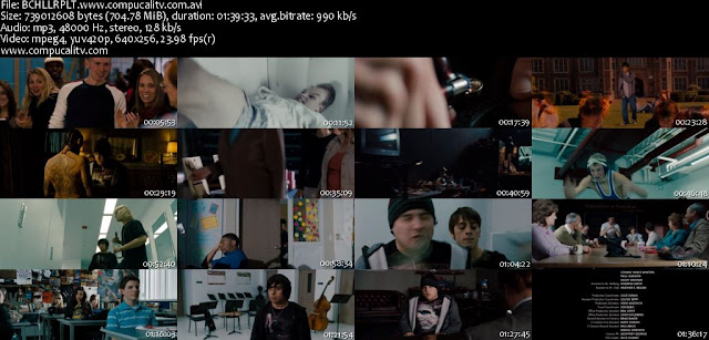 Bachillerato DVDRip Español Latino 1 Link 2012