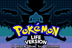 pokemon life version cover