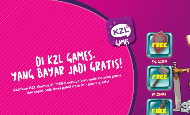 KZL Games Axis