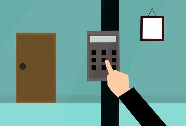 Perbedaan fail safe dan fail secure pada akses kontrol pintu