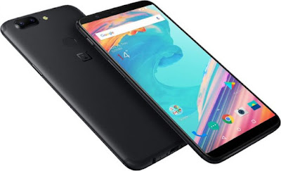 Top 6 smartphone with 6 GB of RAM