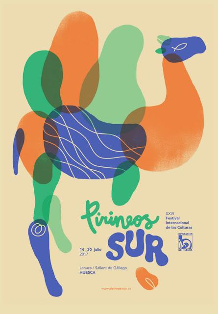 Festival Pirineos Sur Sallent de Gállego 2017