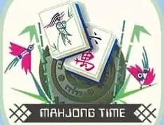 Mahjong Zamanı - Mahjong Time