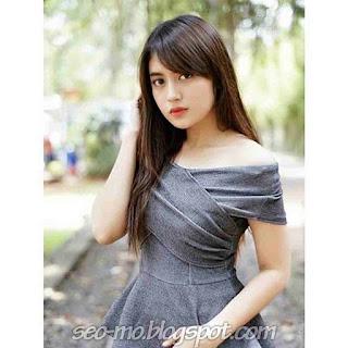 Foto Nabilah JKT48 Paling baru saat ini