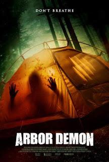 Download Film Arbor Demon (2016) Full Movie
