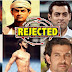 10 Bollywood Actors Who Rejected These Blockbuster Film