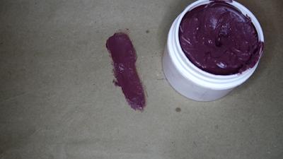 diy cream blush from scratch