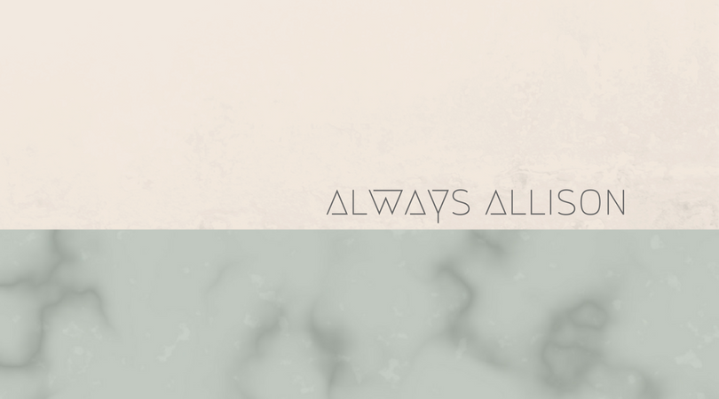 always allison
