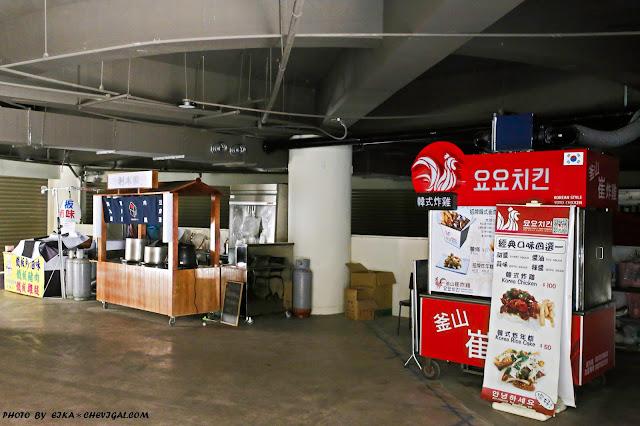 MG 3710 - 中興大學學生餐廳重新開幕囉!近50間店家攤販進駐,整體煥然一新!