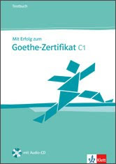 Prufungstraining Goethe Zertifikat C1 Pdf Mit Cd Free Download