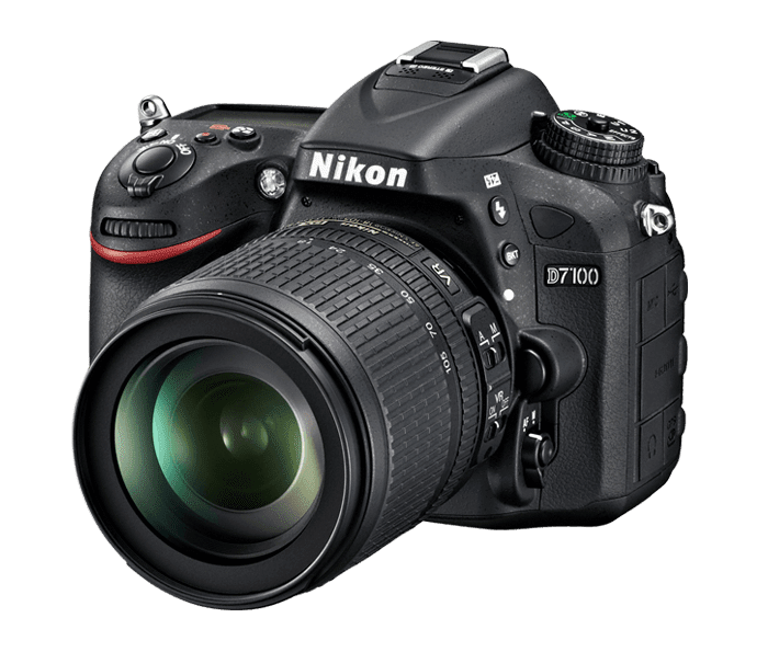 Nikon D7100 Software and Firmware Downloads