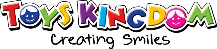 Toys Kingdom Logo
