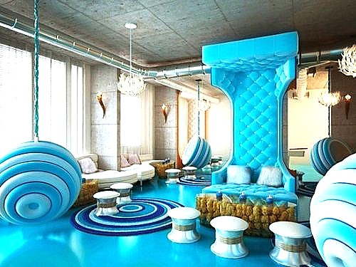 postmodern interior architecture. Postmodern Design--when It\u0027s Good, When Bad, Godawful. Interior Architecture N