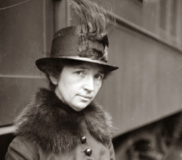 10 Most Influential Women Margaret Sanger
