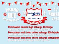 Jasa pembuatan Website, Logo dan Desain Grafis - AwinDesign