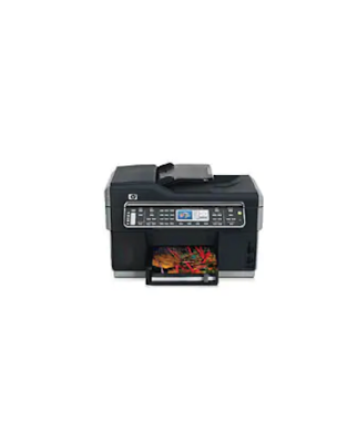 HP Officejet L7680 Software, Driver, Manual & Wireless Setup