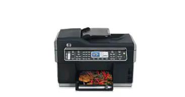 hp officejet pro l7680 software driver manual wireless setup rh hp printer driver com HP K850 HP Officejet 6310 Paper Tray