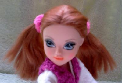dolls mga