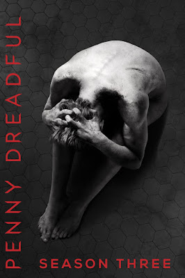Penny Dreadful Poster