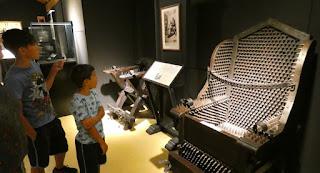 Museo de la Inquisición de Santillana del Mar.